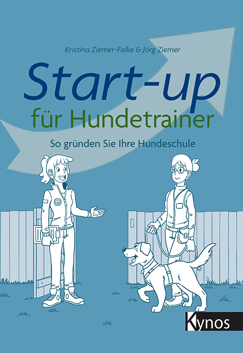Start-up für Hundetrainer Titelbild