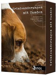 Krimiwanderungen mit Hunden   Aktivideen für Hundetrainer und Tour-Guides